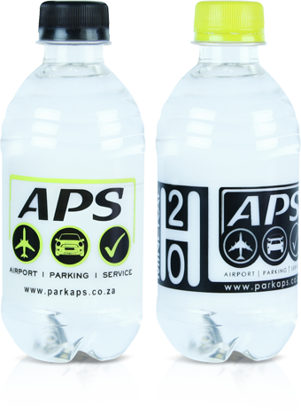 Quench your thirst to all APS customers.